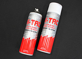 Multi Purpose Aerosol Spray Adhesive