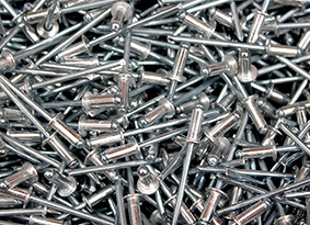 Aluminium Pop Rivets