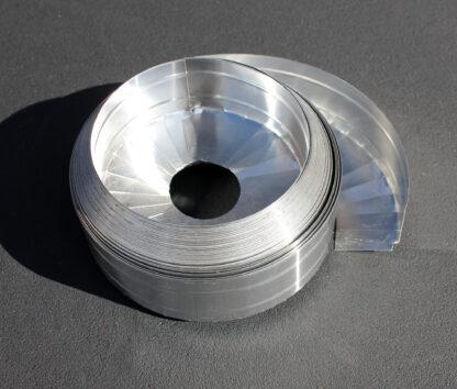 Aluminium Endcapping