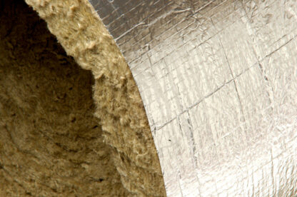 Icerock Ductwrap Rock Mineral Wool