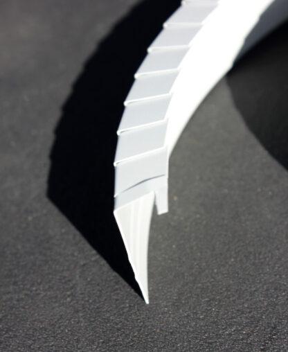 Isogenopak Endcapping Detail