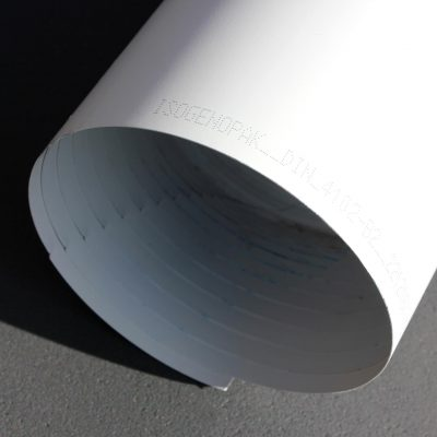 Isogenopak Jacketing Insulation Roll