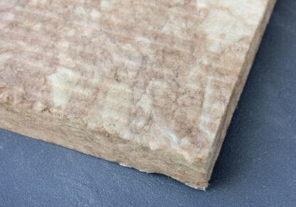 Knauf Duct Slab Insulation Detail