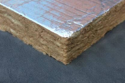 Knauf Rock Fibre Duct Slab Insulation