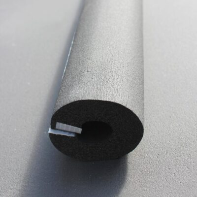 Nitrile Rubber Self Seal Pipe Lagging Sections