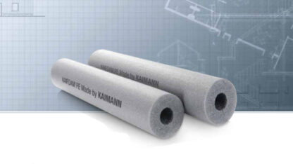 Kaifoam PE Polyethylene Pipe Insulation