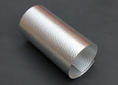 Aluminium Pipe Insulation Jacketing