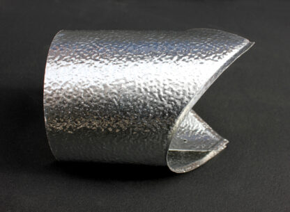 Aluminium Pipe Cladding Equal Tee