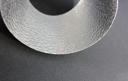 Aluminium Pipe Insulation Jacketing Detail
