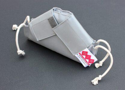 Flexible Insulation Flange & Valve Covers