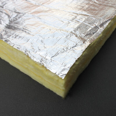 Glass Slab Insulation