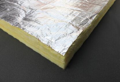 Glass Slab Insulation