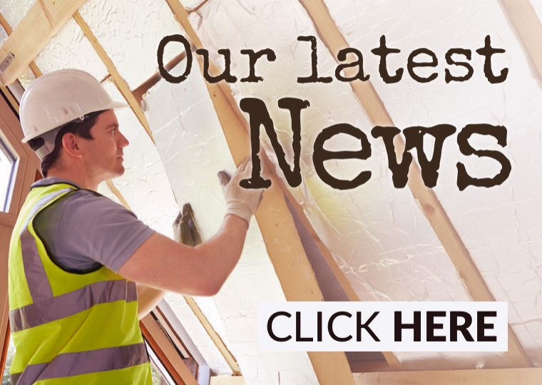 Latest Insulation News