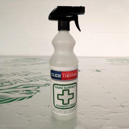 Disinfectant Cleaning Spray Covid