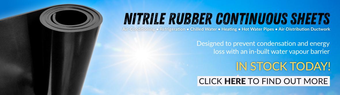 Insulation Refrigeration Cooling Heating