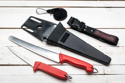 Safeblade 2 Insulation Knife System
