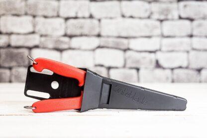 Safeblade Holster 2 Knives